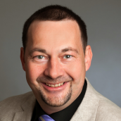 Peter Jetter, Certified SAFe® 5 Consultant
