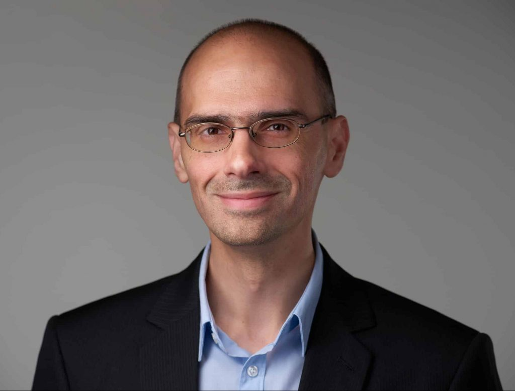 Attila Németh, Lead Agile Consultant, Automotive and Software domain expert of Sprint Consulting