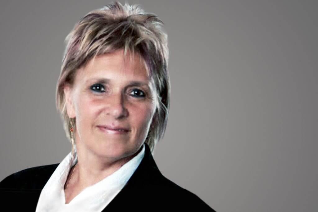 Ica Hámori, Lead Accountant of Sprint Consulting, an agile training company