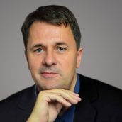 Picture of Zsolt Soczó, Senior Software Engineering Consultant of Sprint Consulting