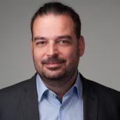 Zoltán Schweinitzer, Senior Agile Consultant and Scrum Master of Sprint Consulting