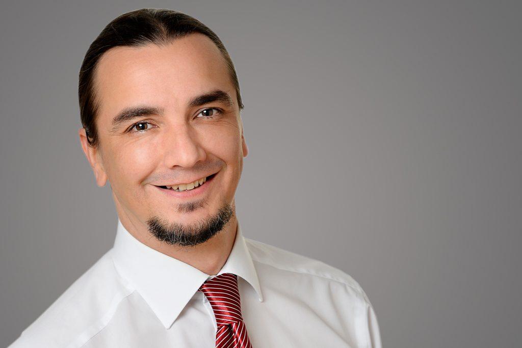 Fénykép: Tokovicz György, Senior agilis tanácsadó
