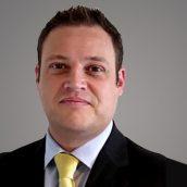 Rupert Coles, transformational change expert using Sense & Respond 3.0