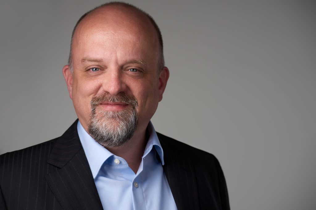 Balázs Schaffhauser, Senior Agile Consultant and Agile testing expert of Sprint Consulting
