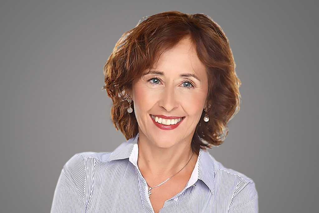 Picture of Emese Móricz, Senior Consultant