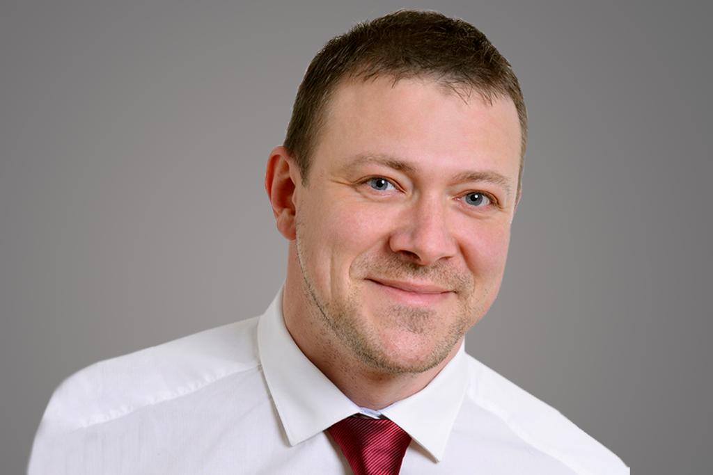 Picture of László Andor, Senior Agile Consultant